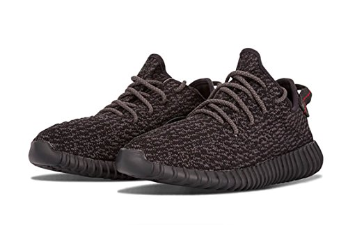 YEEZY BOOST PIRATE BLACK AUTHENTIC