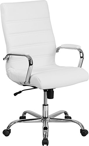 flash-furniture-high-back-white-leather-executive-swivel-office-chair-with-chrome-arms