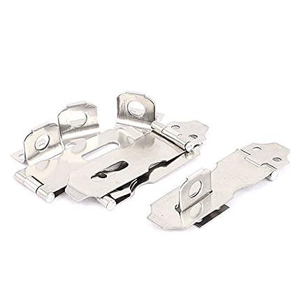 eDealMax 4Sets Armario de seguridad del cajón de acero ...