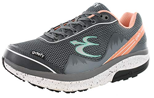 GRAVITY DEFYER Women s G-Defy Mighty Walk Athletic Shoes 7 XW US - Best  Shoes 4df3ab8fe