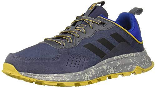 adidas Men's Response Trail Running Shoe Trace Blue/Black/Onix 9 M US