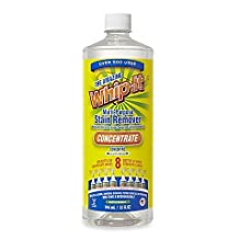 The Amazing Whip-It Concentrated Non-Toxic Multi-Purpose Stain Remover with over 500 Different Uses, Eucalyptus Infused, 32 fl oz. (1)