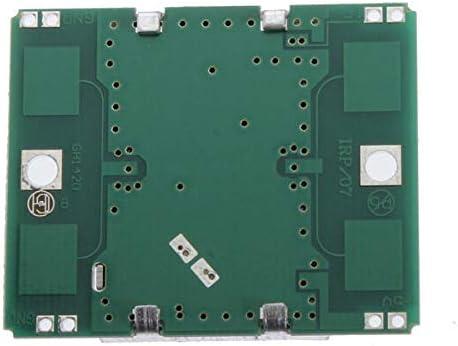 XiaoMall Sensor de radar inalámbrico de banda X para ...