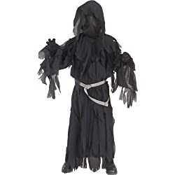 Rubies Lord of The Rings Child's Ringwraith Costume, Medium