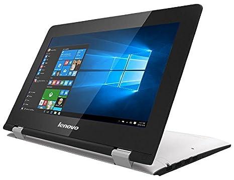 """Lenovo Yoga 300-11IBR - Portátil táctil Convertible de 11.6"""" HD (Intel Celeron"""