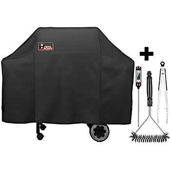 weber spirit grill cover Amazon.: Kingkong 7573 / 7106 Grill Cover for Weber Spirit 200  weber spirit grill cover
