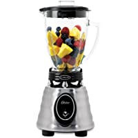 Oster 6-Cup Glass Jar 2-Speed Toggle Beehive Blender