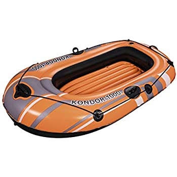 Amazon.com: h2ogo. Hydroforce – Barca inflable 61