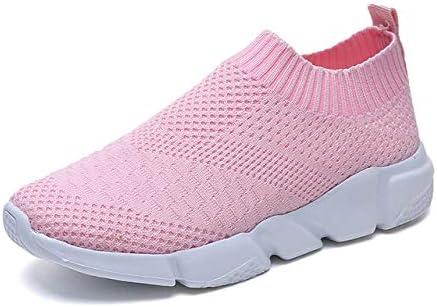 MZNSYDX Zapatos Casuales de Mujer Zapatos Blancos de Verano ...