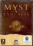 Myst V: End of Ages Collector's Edition