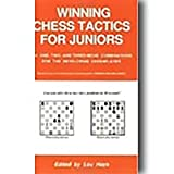 Winning Chess Tactics For Juniors-Lou Hays