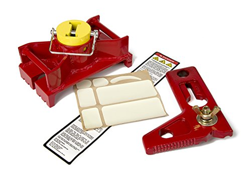 Hi-Lift Jack FRJ-KIT First Responder Jack Conversion Kit - Hi Lift Jack Instructions