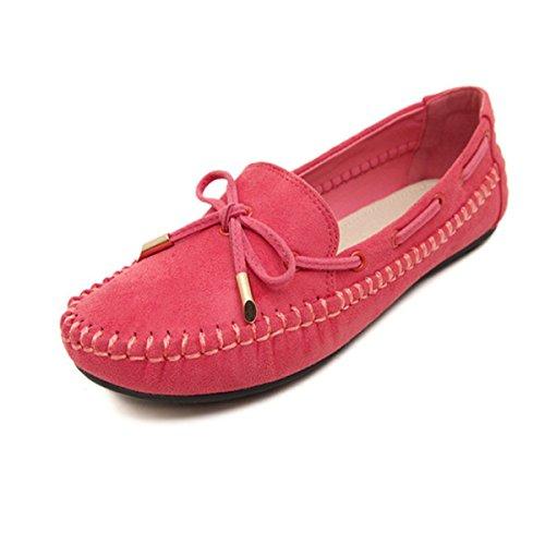 Bailarinas Fanessy Rojo Mujer Bailarinas Fanessy Mujer Rojo Oq4vE