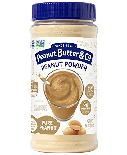 Peanut Butter Co. Pure