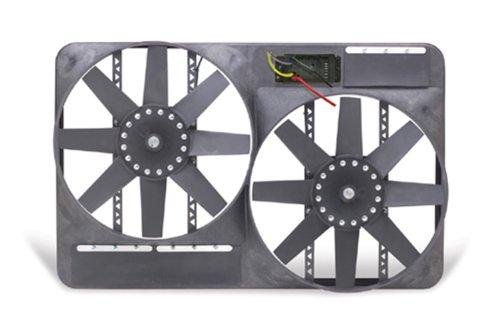 """Flex-a-lite 298 27"""" Universal Electric Fan w/o Controls"""