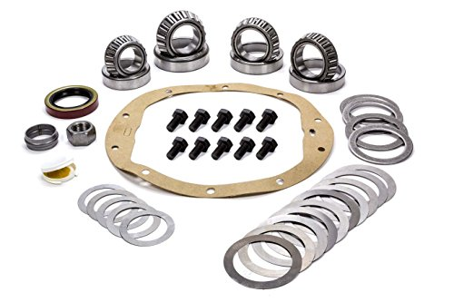 Ratech 366K Complete Kit GM 8.5in w/Eaton/Auburn Posi