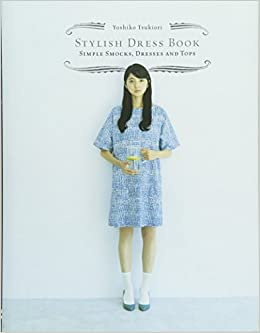 chronicle books stylish dress book simple smocks dresses and tops