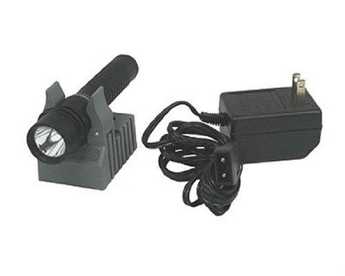 Standard Volume Streamlight 74303 Strion LED Rechargable Flashlight Capacity Gray