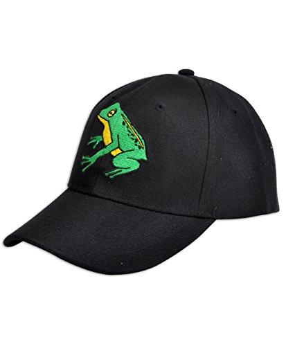 oidered Baseball Cap ()