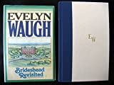 Brideshead Revisited, Evelyn Waugh, 0316926272