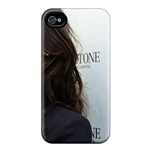 Sanp On Case Cover Protector For Iphone 4/4s (nicole Trunfio Bbf)
