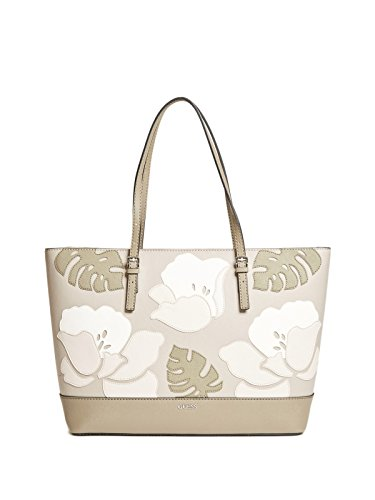 GUESS Factory Women's Chandler Floral Tote