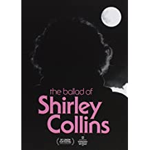 The Ballad Of Shirley Collins (CD/DVD)