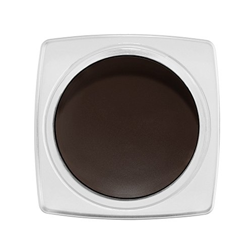 NYX PROFESSIONAL MAKEUP Tame & Frame Brow Pomade, Black, 0.18 Ounce