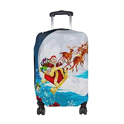 Tenacitee Whom Owl Red Brushed Canvas Messenger Bag