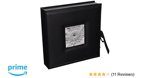 Pioneer Photo Albums Pbx 120w 120 Pocket 3 Ring Sewn Leatherette