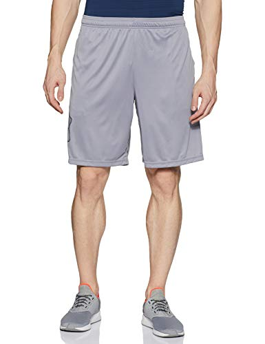 Under Armour Men's Tech Graphic Shorts , Steel