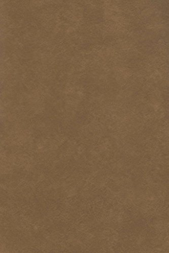Galaxy Heavyweight Vinyl Tablecloth, 52X52 Square, Camel [Kitchen] (Square Vinyl Tablecloth Brown)