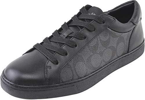 C142 Low Top Signature Runner Sneakers
