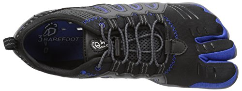 Body Glove Men's 3T Barefoot Cinch Black/Blue bcwxyYWLLV