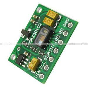 MAX30102 Heart Rate Oxygen Pulse Low Power Breakout for Arduino Replace MAx30100