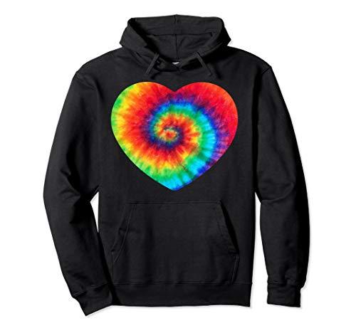 toddler tie dye hoodie - 8