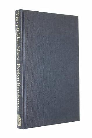 book cover of Hidden Navy