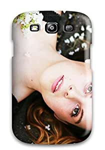 Premium Tpu Mood Cover Skin For Galaxy S3