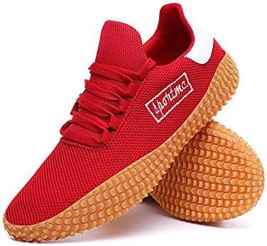 SIWENO Sneakers Men Shoes Fashion Men Mesh Casual Sneakers Comfortable Flats Outdoor Walking Footwear Male Breathable