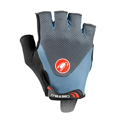 Castelli Cycling Arenberg Gel 2 Glove for Road and Gravel Biking l Cycling