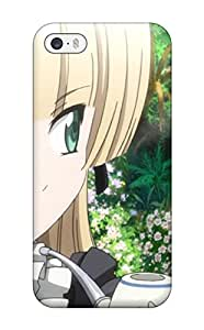 Heidiy Wattsiez's Shop 8415672K82851141 New Style Hard Case Cover For Iphone 5/5s- Gosick