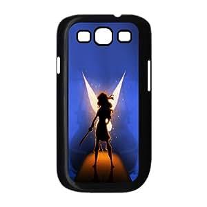 Samsung Galaxy S3 I9300 Phone Case Tinkerbell Nx1720