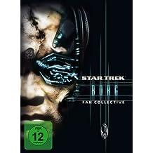 Star Trek - Borg Fan Collective