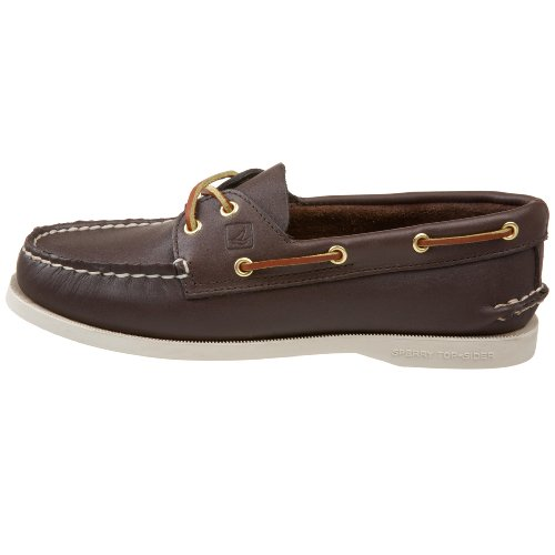 Iration Xodus Brown Women's Sperry Loafers EBnqO