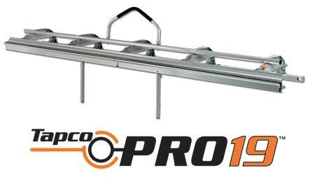 Tapco PRO 19 Bending Brake 8 ft 6 in - 10556