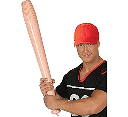 Guirca Bate Beisbol Hinchable 80 cm