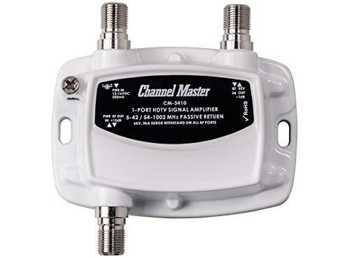 Channel Master Ultra Mini