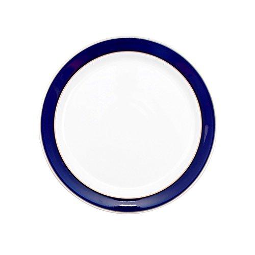 White 2 Salad Plates - 9