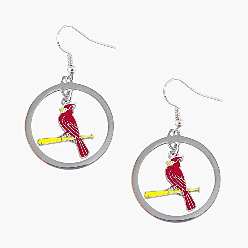 Louis Cardinals Charm - 7