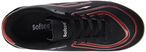 Softee Equipment Women's Zapatillas Querubines Fitness Shoes Various Colours (Black / Red) zQl04